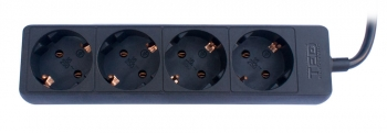 4 Outlet Power Strip